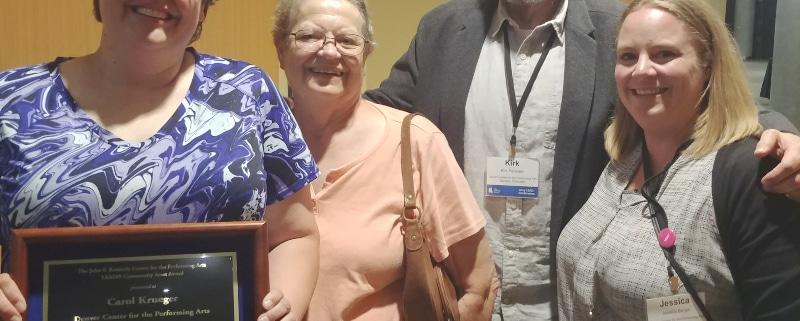Carol Krueger