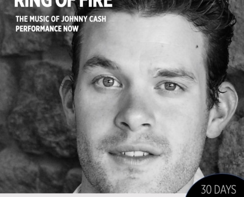 30 Days 30 Plays Benjamin Cowhick Ring of Fire