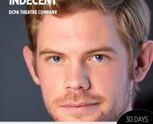 30 Days 30 Plays, Indecent, Erik Gellenstein