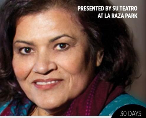 30 DAYS 30 PLAYS Yolanda Ortega
