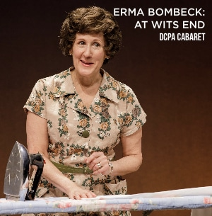 Erma Bombeck. At Wit's End.