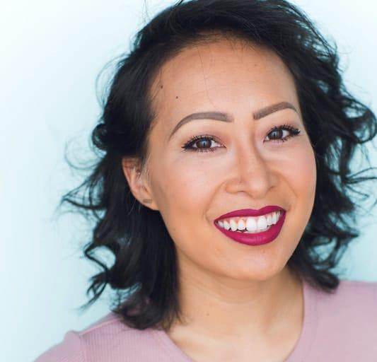 Jackie Nguyen. Miss Saigon.