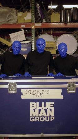 BMG Speechless Tour 250