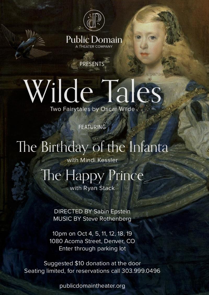 Public Domain Theatre Company