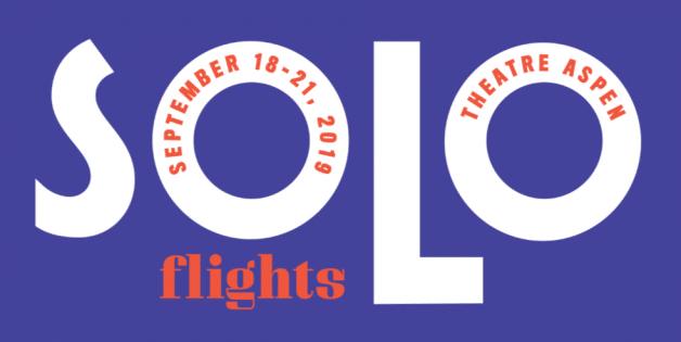 Solo Flights Theatre Aspen