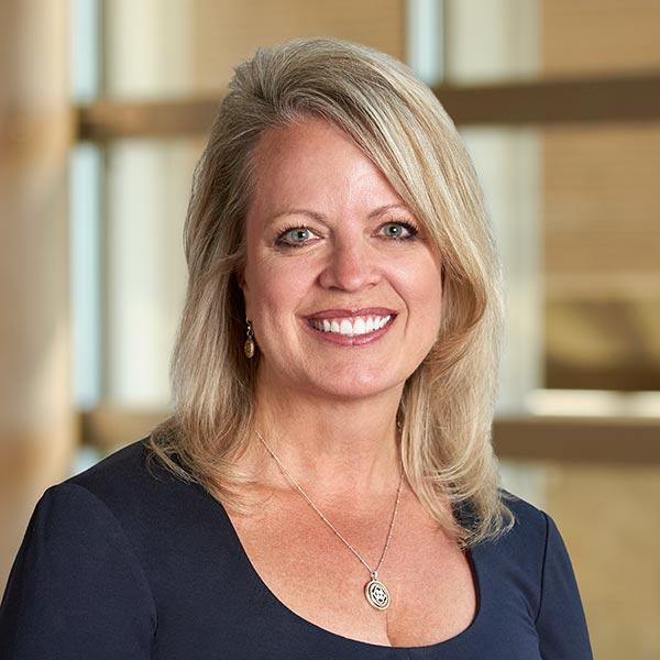 Jane Williams - Vice President Finance