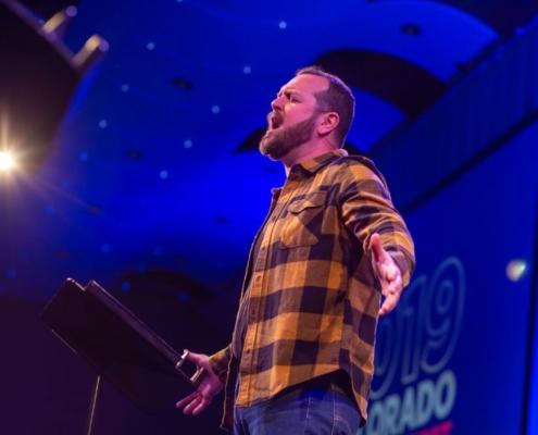 Matthew Bryan Feld. Photo by Adams VisCom.