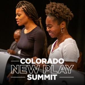 Colorado New Play Summit