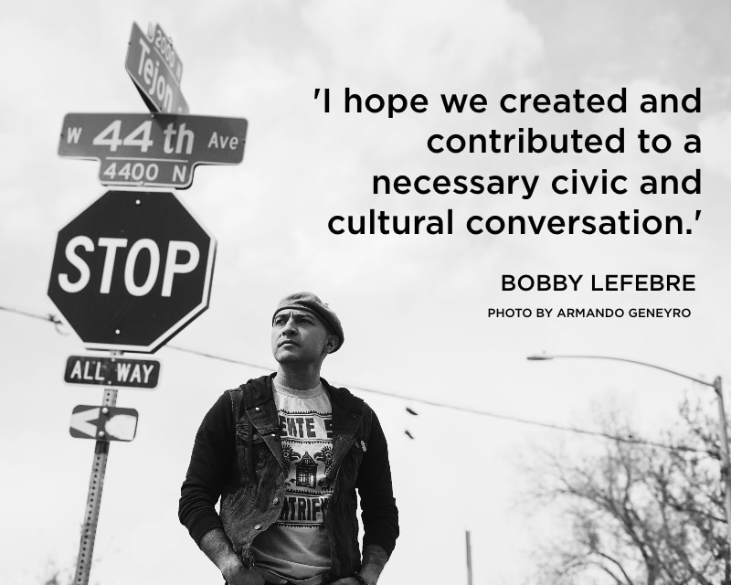 Bobby Lefebre quote. Bobby Lefebre quote