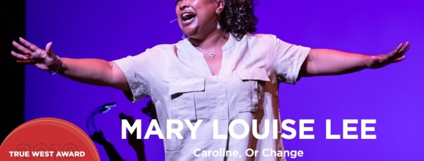 2019 True West Awards Mary Louise Lee featured