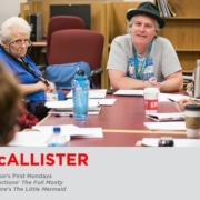 2019 True West Awards. Day 16 Kelly McAllister featured