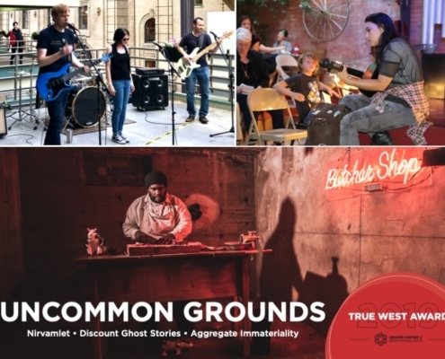 True West Awards Uncommon Grounds 2019