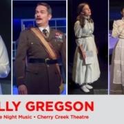 2019 True West Awards Kelly Gregson