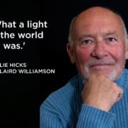 Laird Williamson. Photo by David Michael.