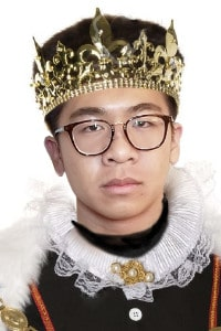 Student Playwriting Scenesters 2020 Brandon Guo
