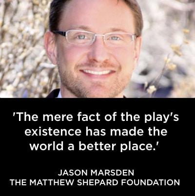 James Marsden quote