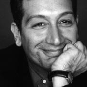 Moisés Kaufman. Photo by Ken Friedman.