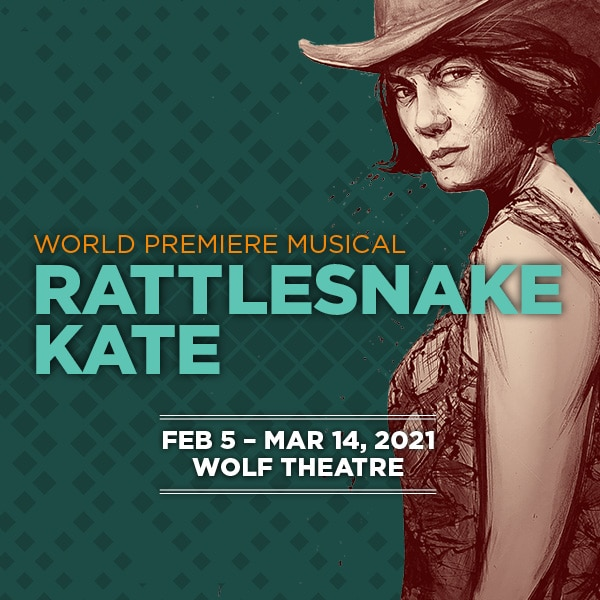 Rattlesnake Kate