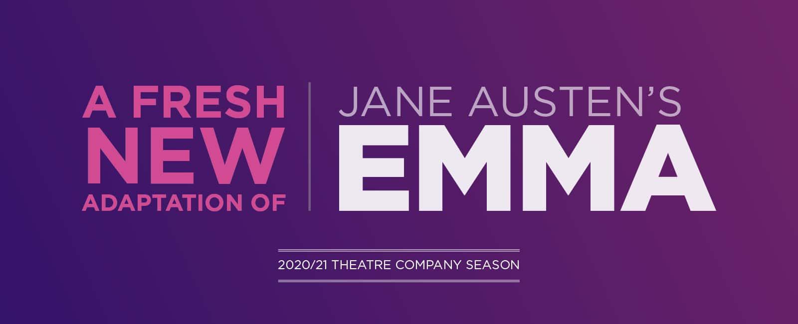 A Fresh New Adaptation of Jane Austen's Emma