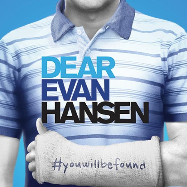 Dear Evan Hansen #youwillbefound