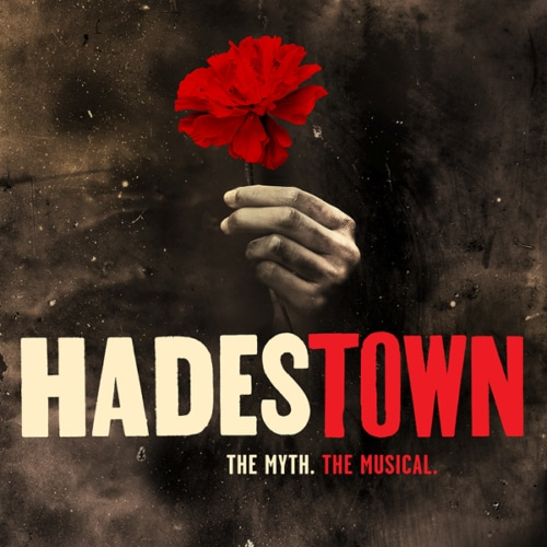Hadestown. The Myth. The Musical.