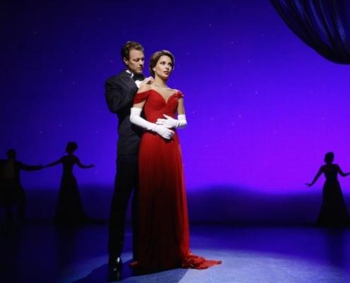 Pretty Woman The Musical Hamburg Production. Photo by Morris Mac Matzen