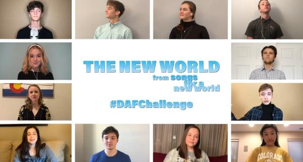 DAF Challenge
