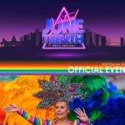 Pride/Juneteenth Header