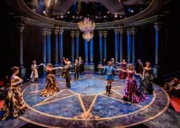 The Company of Anna Karenina. Photo by AdamsVisCom