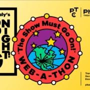 "Phamaly's BIG NIGHT! ""The Show Must Go On!"" Webathon"