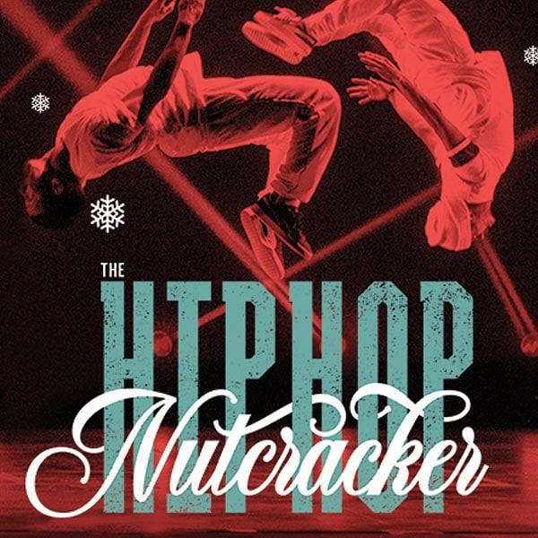 Hip Hop Nutcracker