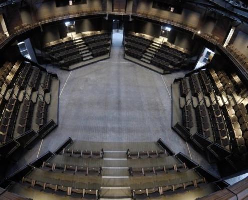 Kilstrom Theatre