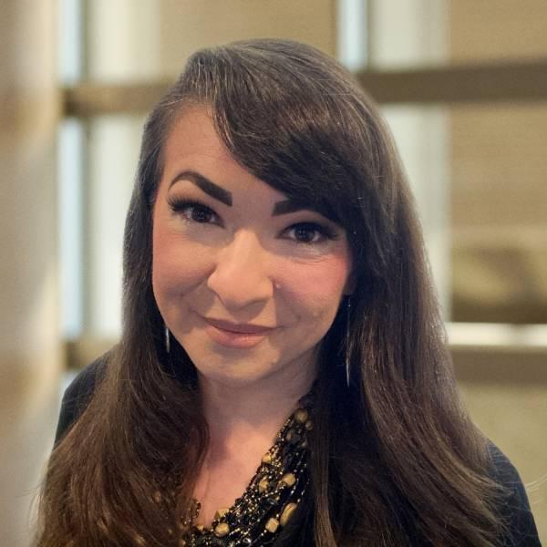 Lisa Roebuck - Vice President of Information Technology