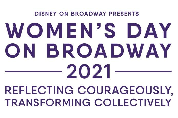 Women's Day on Broadway