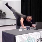 DCPA Movement Classes