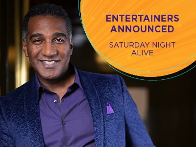 Saturday Night Alive entertainers announced